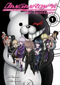 Danganronpa: The Animation Volume 1