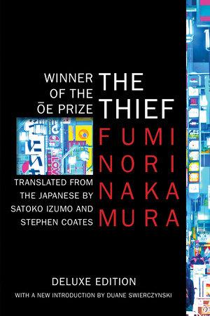 The Thief by Fuminori Nakamura