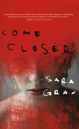 The cover of the book Come Closer