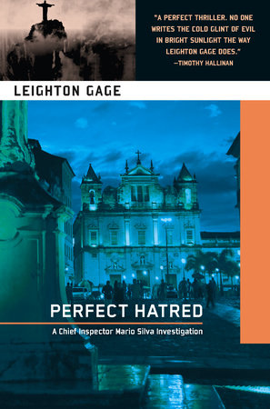 Perfect Hatred by Leighton Gage