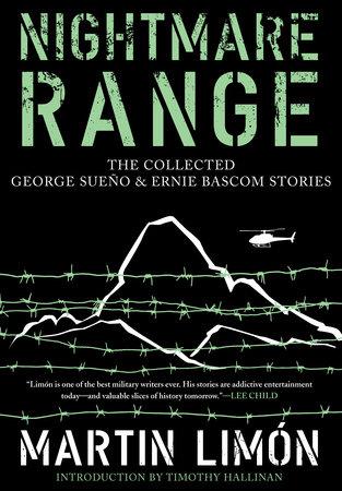 Nightmare Range by Martin Limon