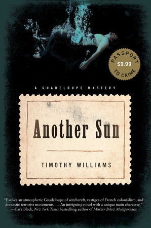 Another Sun by Timothy Williams