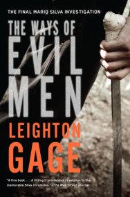 The Ways of Evil Men