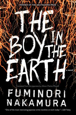 The Boy in the Earth by Fuminori Nakamura