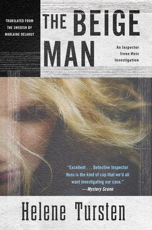 The Beige Man by Helene Tursten
