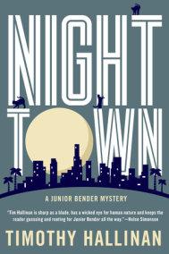 Nighttown