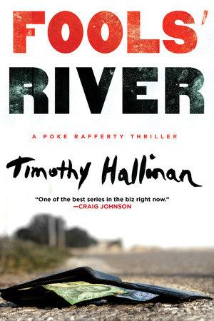 Fools' River by Timothy Hallinan