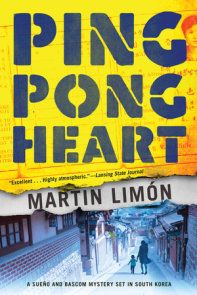 Ping-Pong Heart