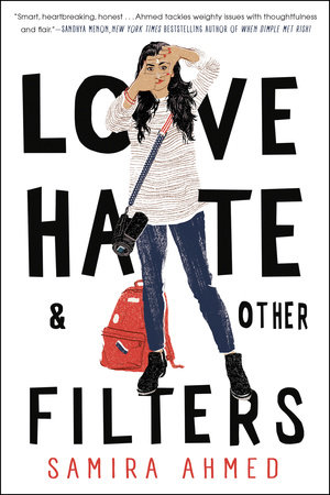 Image result for love hate and other filters