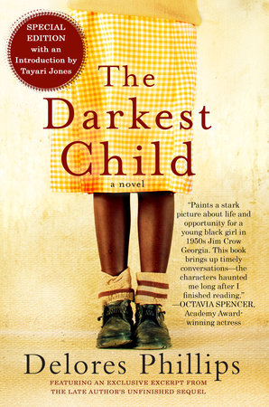 The Darkest Child by Delores Phillips