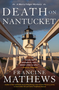 Death on Nantucket