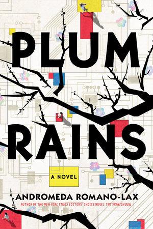 Plum rains by andromeda romano lax penguinrandomhouse plum rains by andromeda romano lax fandeluxe Gallery