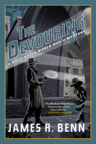 The Devouring
