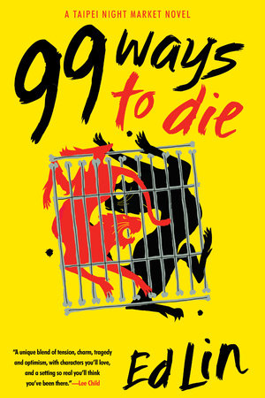 99 Ways to Die by Ed Lin