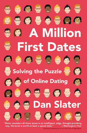 A Million First Dates by Dan Slater