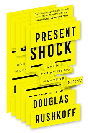 Present Shock