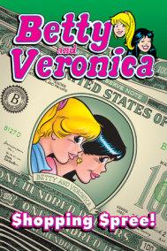 Betty & Veronica: Shopping Spree