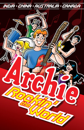 Archies Weird Mysteries (Archie & Friends All-Stars)