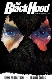 The Black Hood, Vol. 1