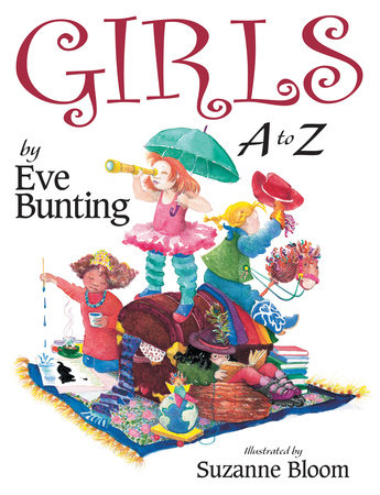 Girls A to Z
