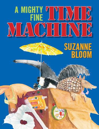 A Mighty Fine Time Machine