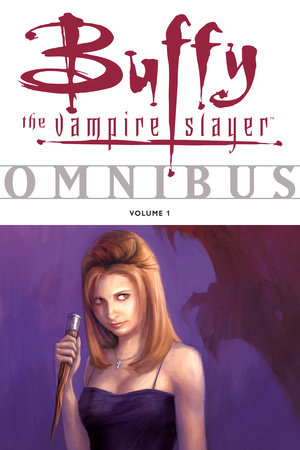 Buffy Omnibus Volume 1 by Various