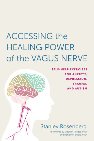 Accessing the Healing Power of the Vagus Nerve by Stanley Rosenberg
