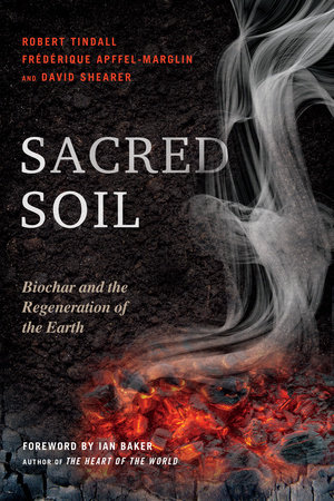 Sacred Soil by Robert Tindall, Frederique Apffel-Marglin and David Shearer