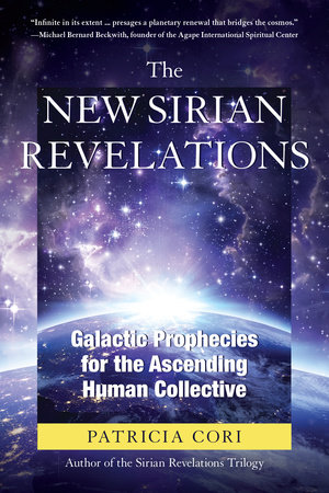 The New Sirian Revelations