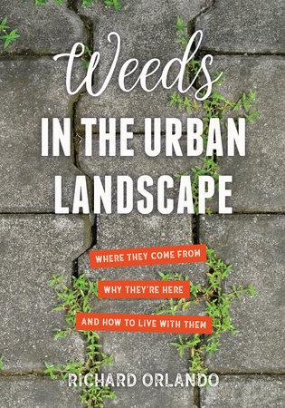Weeds in the Urban Landscape by Richard Orlando