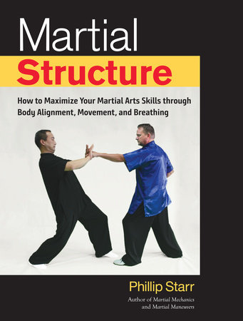 Martial Structure