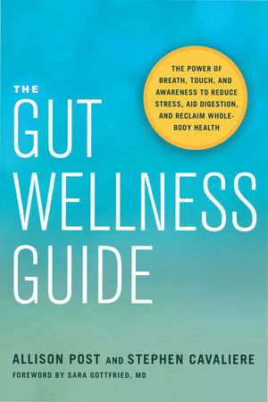 The Gut Wellness Guide