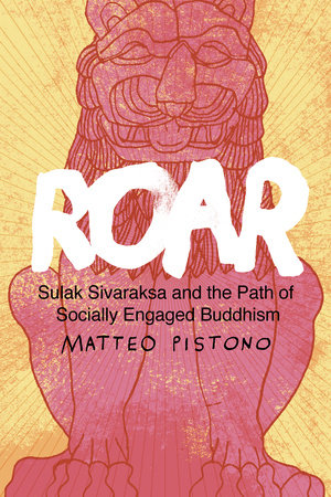 Roar by Matteo Pistono