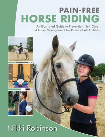 Pain-Free Horse Riding by Nikki Robinson