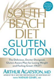 The South Beach Diet Gluten Solution