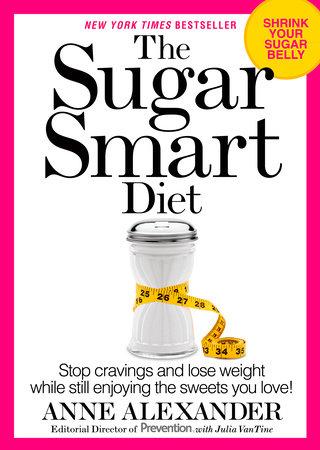The Sugar Smart Diet by Anne Alexander