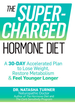 Dr turner hormone diet