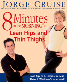 8 Minutes in the Morning to Lean Hips and Thin Thighs