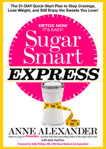 Sugar Smart Express