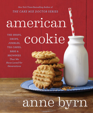American Cookie by Anne Byrn
