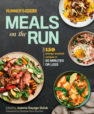 Runner's World Meals on the Run by