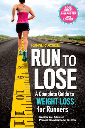 Runner's World Run to Lose