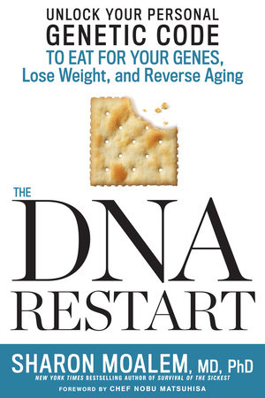 The DNA Restart by Sharon Moalem