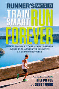 Runner's World Train Smart, Run Forever