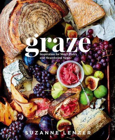Graze by Suzanne Lenzer and Nicole Franzen