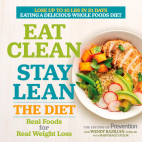 Eat Clean, Stay Lean: The Diet