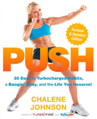 PUSH by Chalene Johnson