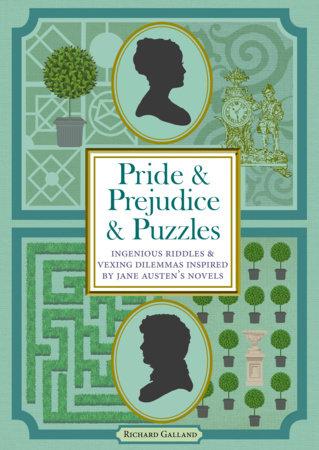 Pride & Prejudice & Puzzles