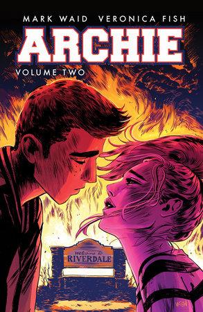 Archie Vol. 2 by Mark Waid