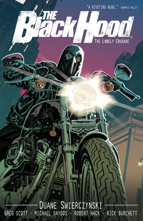 The Black Hood, Vol. 2 by Duane Swierczynski